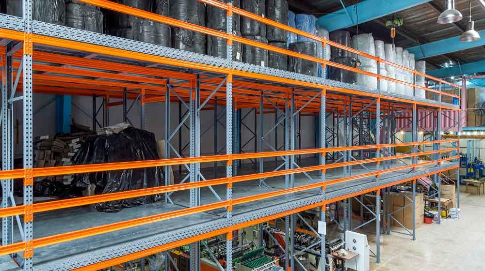 half-floor-shelf