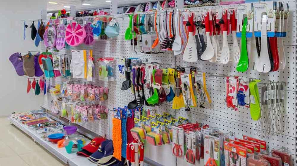 store accessories