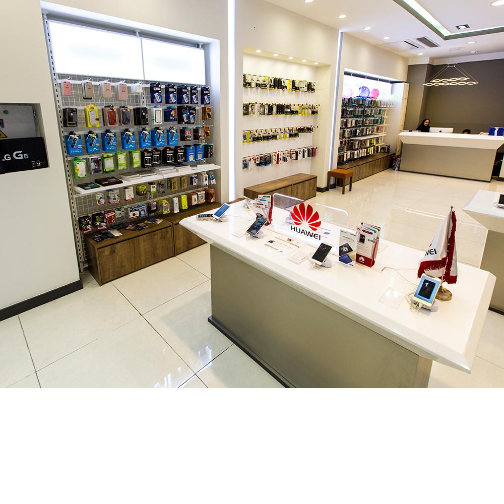 Furniture and store decoration-Partiyan